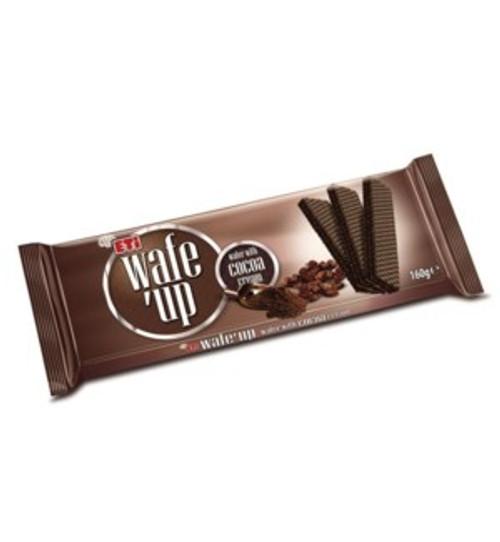 ETI Hosbes Deloxe Cocoa Wafer 160g