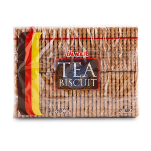 ULKER Tea Biscuits (2 Pack) 450g