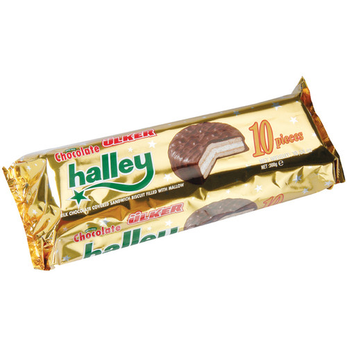 ULKER Halley Biscuit 300g