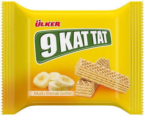 9 KAT TAT