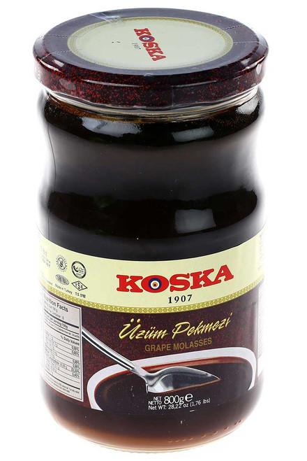 KOSKA Grape Molasses 800g