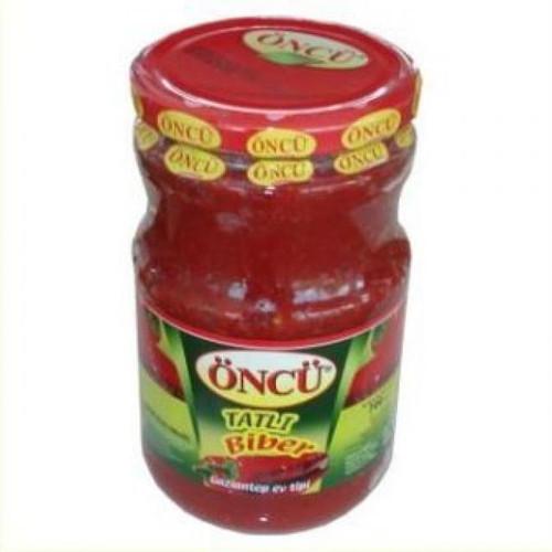 ONCU Mild Pepper Paste 700g