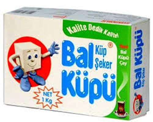 BALKUPU Sugar Cubes (Kup Seker) 750g