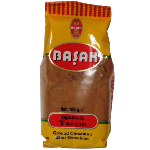 BASAK Cinnamon Ground 95g