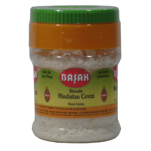 BASAK Coconut Grated 60g