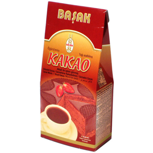 BASAK Cocoa Powder 100g