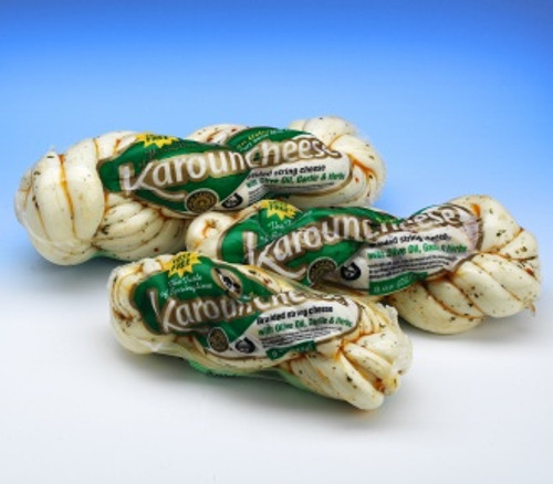 KAROUN Marinated Braided String Cheese 368g