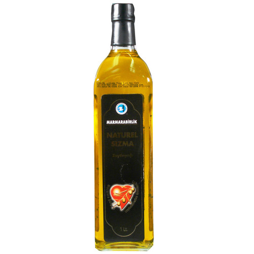 MARMARABIRLIK Extra Virgin Olive Oil 1lt