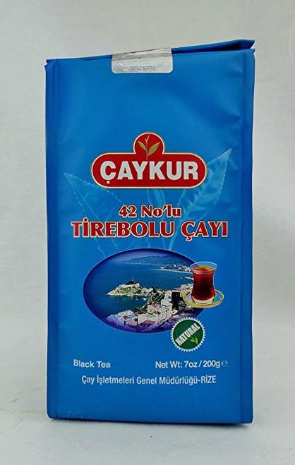 Caykur #42 Tirebolu Black Tea 500G