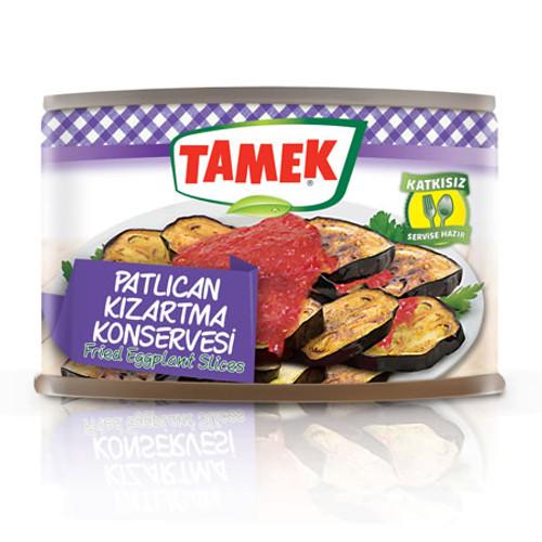 TAMEK Fried Eggplant 380g