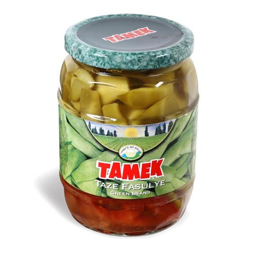 TAMEK Green Beans 720ml