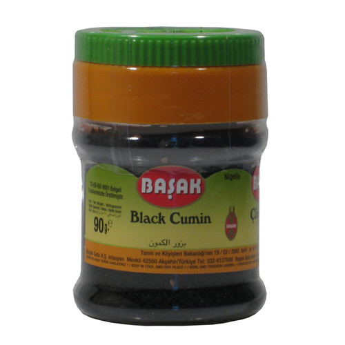 BASAK Black Cumin 90g