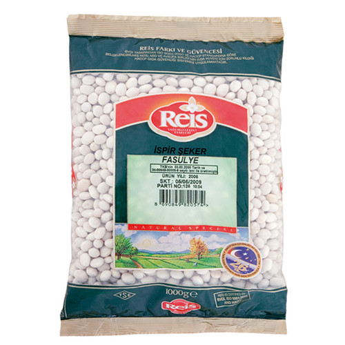 REIS Sugar Beans (Ispır) 1kg