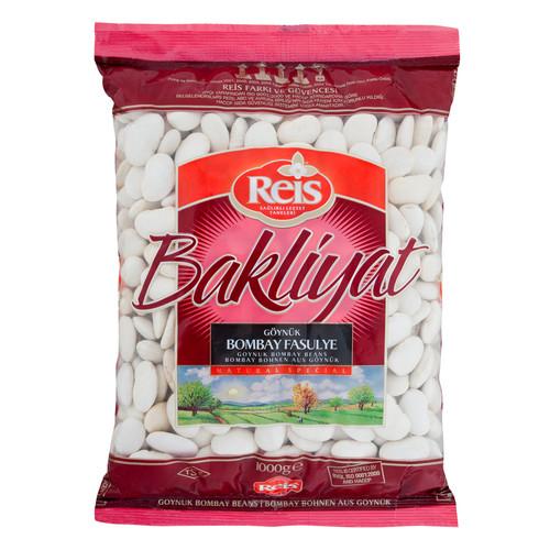 REIS Dry Giant Beans (Bombay Fasulye) 1kg