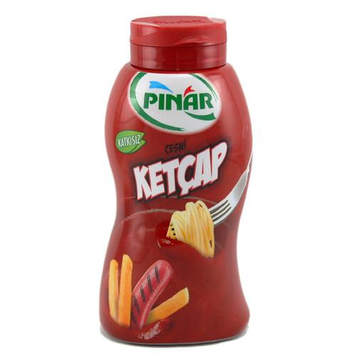 PINAR Ketchup Mild 300g