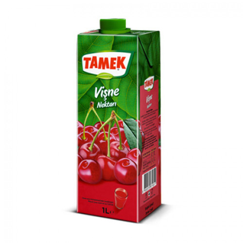 TAMEK Sour Cherry Juice 1L