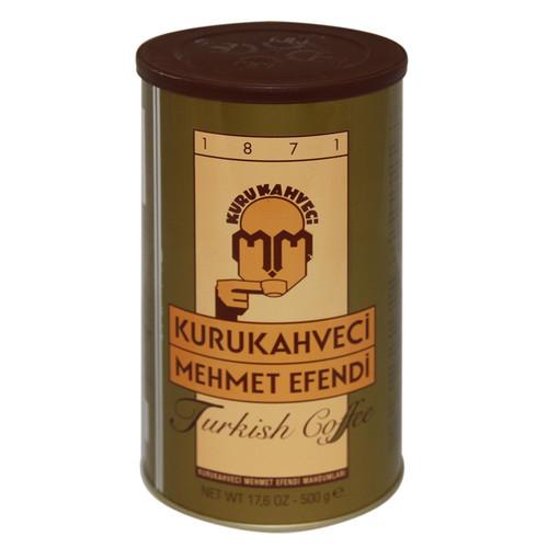 MEHMETEFENDI Turkish Coffee 500g