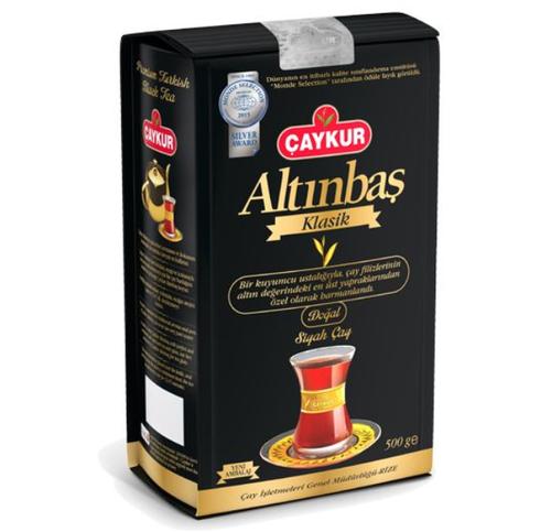 CAYKUR Altinbas Tea 500g