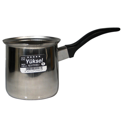 YUKSEL Coffee Pot #6