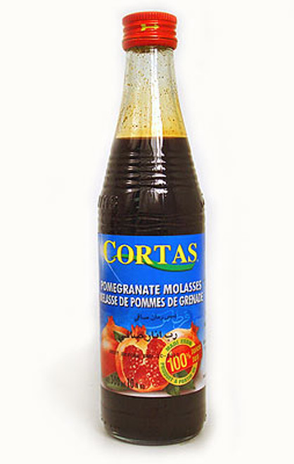 CORTAS 100% Pomegranate Syrup/Molasses 400g