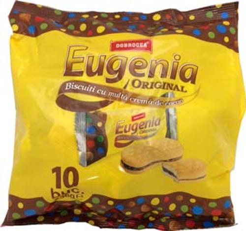 Dobrogea Eugenia Original Biscuits (Bag) 11 (360g) Romania