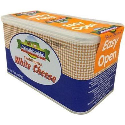 TAHSILDAROGLU Cow's Milk White Cheese 908g