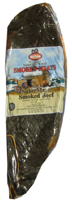 BROTHER&SISTER Suho Meso Smoked Beef per lb.