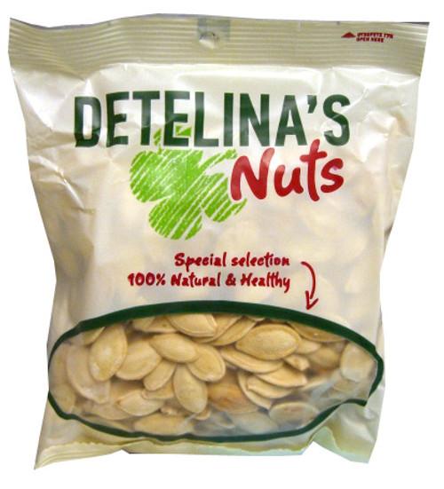 DETELINA'S Pumpkin Seeds 120g