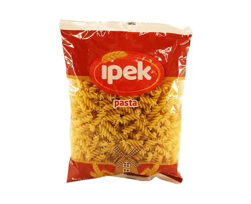 IPEK Fusilli Pasta (Burgu Makarna) 500g