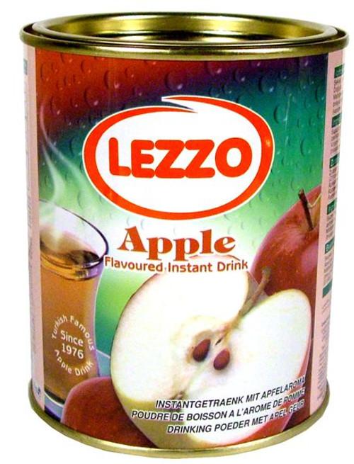 LEZZO Apple Tea (Lezzo Elma Çayı) 700g