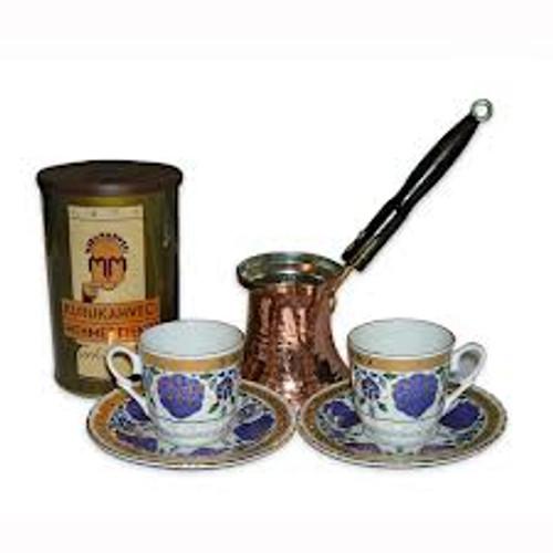 MEHMETEFENDI TURKISH COFFEE 250G