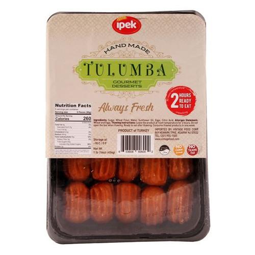 IPEK Gourmet Tulumba Dessert  454g