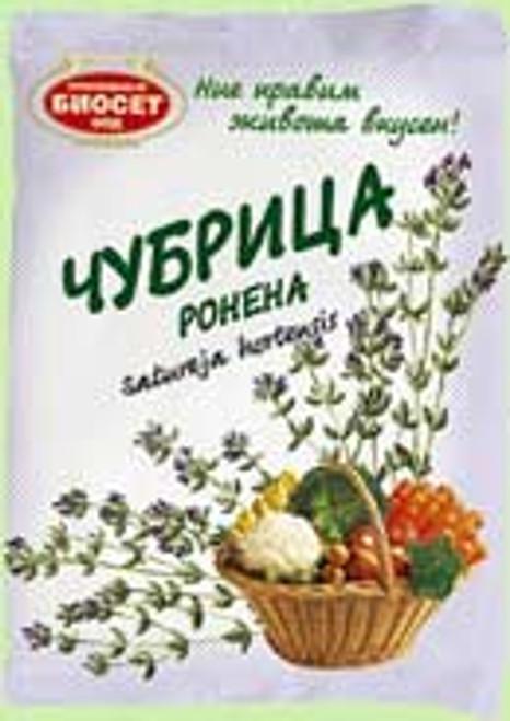 Bioset Chubritsa Savory Spice