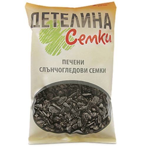 Detelina Sunflower Seeds