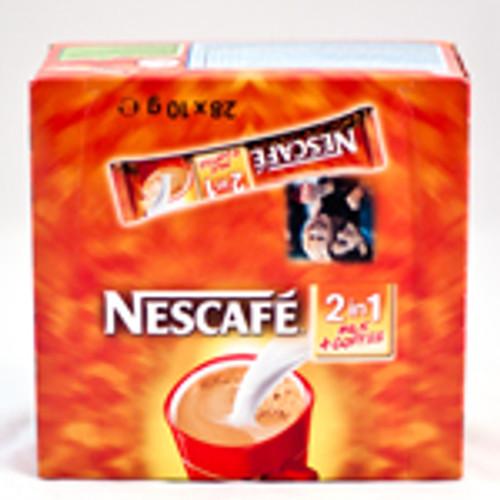 Nescafe 2in1 Instant Coffee