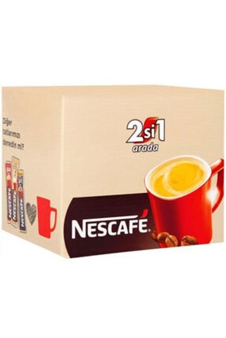 NESCAFE 2in1 Instant Coffee Box (28pc)