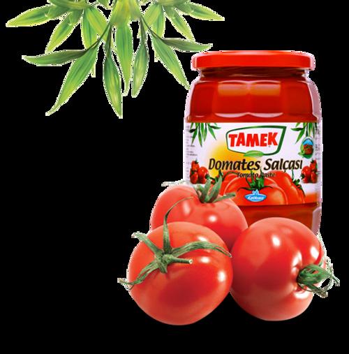 TAMEK Tomato Paste 720g