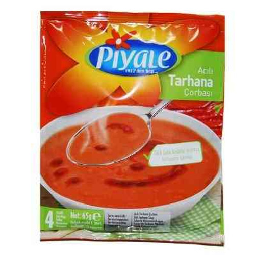PIYALE Tarhana Soup (Hot) 70g