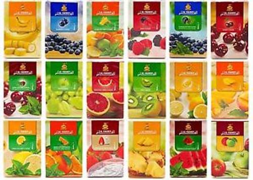 AL-FAKHER Hookah Flavors 50g
