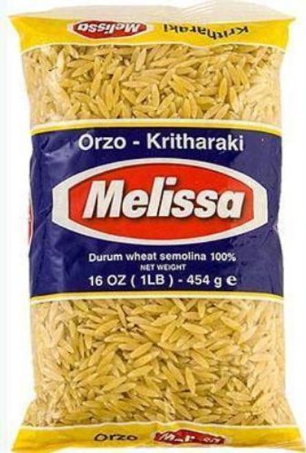 MELISSA Rice Orzo 454g