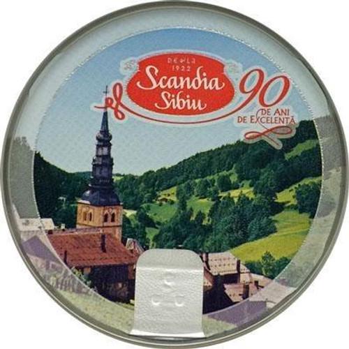 Sibiu Soy Pate w/Peppers