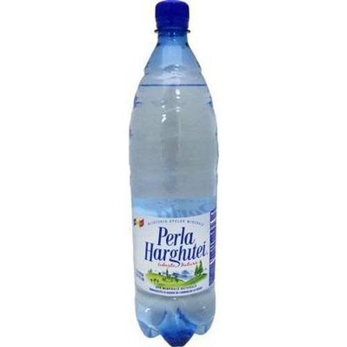 Perla Harghitei Mineral Water