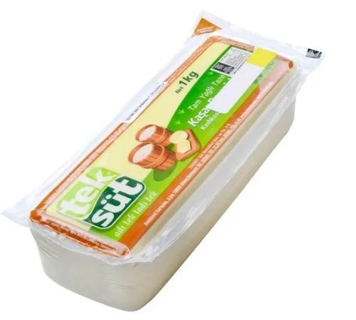 TEKSUT Taze Kasar / Kashkaval Cheese 1000g