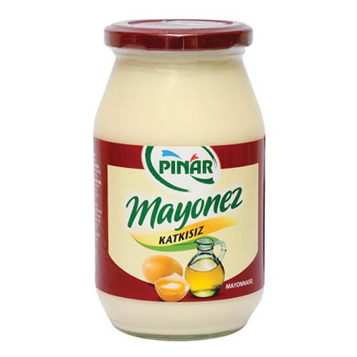 PINAR MAYONEZ 500 GR ( CAM )