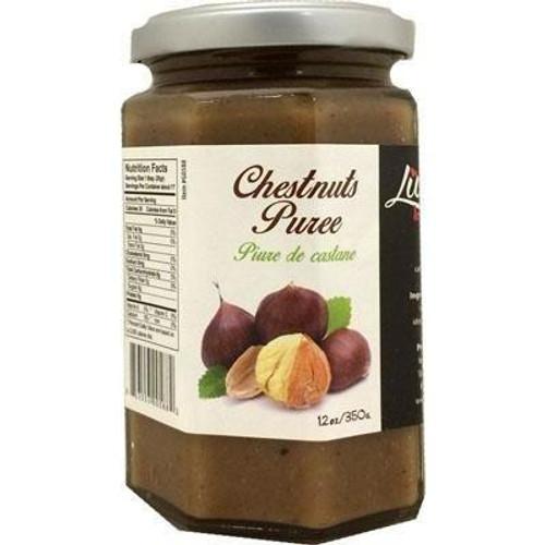 Livada Chestnut Puree (Piure de Castlane)