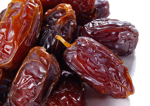 MEDJOOL DATES 1LB