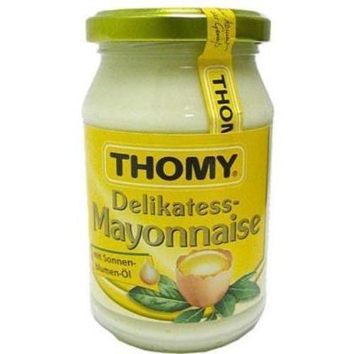 Thomy Delikatess Mayonnaise 500G IN JAR