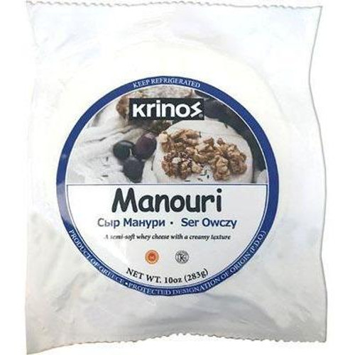 Manouri Cheese