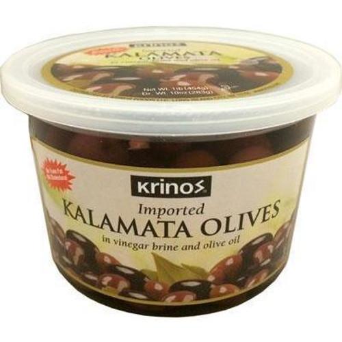 Krinos Kalamata Olives