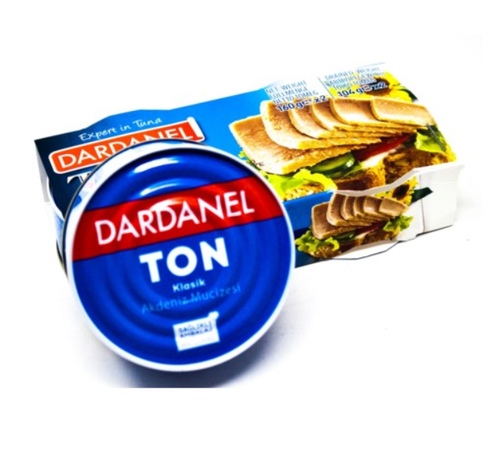 DARDANEL Tuna Fish in Oil 160g x 2pk
